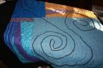 Jazz & Jeans quilt