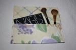 envelope size pouch w makeup